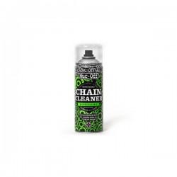 Sprej čistilo za verigo Muc-Off Bio Chain Cleaner 400 ml