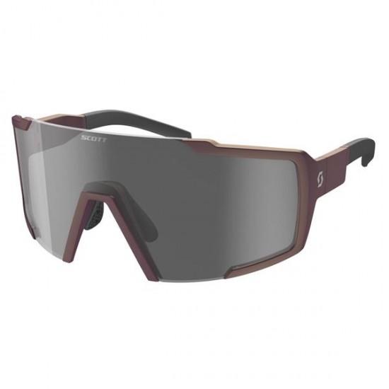 Očala Scott Shield nitro vijolična