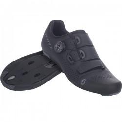 Cestni kolesarski čevlji Scott Team BOA čr/tsi
